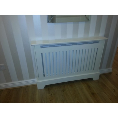 Radiator Covers Vertical Bars Radiator Cover